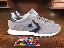 Converse 84 Thunderbolt Mens Running Shoes Suede Grey Black 155617C Size 8 063c44af2