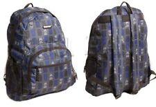 Bolsos de niño mochila color principal gris