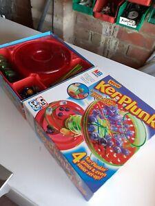 Kerplunk Game, 2004.