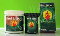 Advanced Nutrients BUD BLOOD 40g 300g 500g Bloom Stimulator Heavier Harvest AN