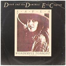 Layla/Wonderful Tonight (Live Version)  Derek and The Dominoes/Eric Clapton  Vin