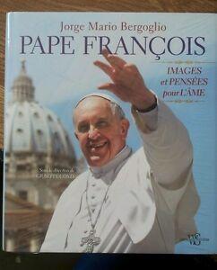 Pape Francois Images et pensees pour l ame