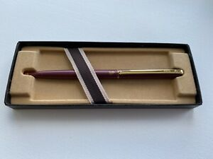 Singapore Airlines Elysee Ballpoint Pen