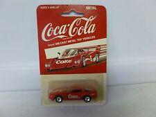 Coca Cola Corvette Turbo (1)