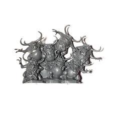 NURGLINGS (C) DAEMON - Age of Sigmar Warhammer 40K