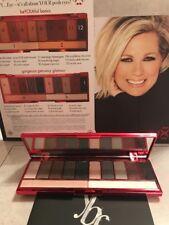 Ybf cosmetics posh and portable palette gorgeous getaway glamour