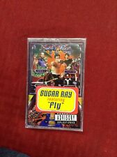 Sugar Ray Floored USA Cassette Tape TEST PLAYED  NICE !