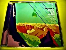 KREISKY - BLICK AUF DIE ALPEN / NEU & VERSIEGELT | Austropop Shop 111austria