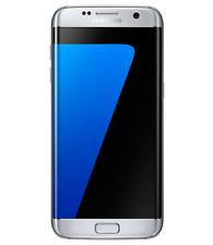 Samsung Galaxy S7 Edge - argent - tâche visible écran - très bon état