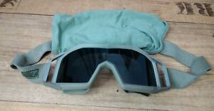 Revision Wolf spider goggles
