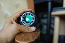 Pentax K mount Vivitar 28mm f2.8 Prime Lens for pentax K1000, ME, MX