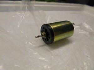 Faulhaber Motor 1624T1.4G Servoantrieb Glockenanker Modellbau