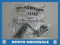 10 Screws Turbocharger Teen Bolts Turbocharger Original Volkswagen AUDI A3