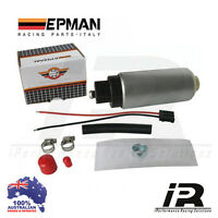 EPMAN 340LPH High Performance In tank Fuel Pump * Walbro F20000169 Replacement *