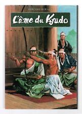 L'âme du Kyudo - Hiroshi Hirata - Edition Française, Delcourt / Akata 2007
