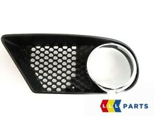 NUOVO Originale Mercedes Benz MB CLS W219 AMG Paraurti Anteriore luce antinebbia grill Sinistro N/S