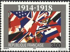 Frankrijk 3339 postfris 1998 Vuren