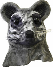 Morris Costumes Adult Men's Nutcracker Mouse King Head. AD79