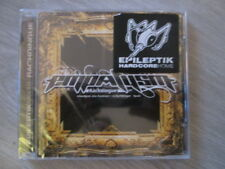 SPIRAL TRIBE  STYLE  / EMPATYSM CAPSULE CORE MIX RACHDINGUE EPKCDMIX18 / SEALED