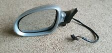 Volkswagen Passat B5.5 01-05 Passengers Side Left NS Electric Door Mirror LB5S