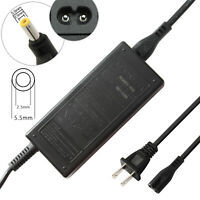 65W AC Power Adapter Charger Supply Cord For Lenovo ThinkCentre M72e Tiny Series