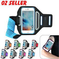 Sports Gym Running Slim Armband for Apple iPhone 6s & 6 Plus Arm Band Case