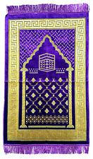 Gebetsteppich OrientTeppich Gebet Namaz Islam Prayer Mekka Kibla Sejjada Nemaz