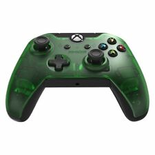 NEUF - Manette afterglow Vert intense pour Xbox one