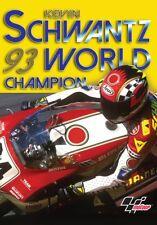 Kevin Schwantz - 1993 World Champion DVD