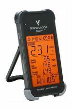 VOICE CADDIE SC200 PLUS SWING CADDIE SC 200+ GOLF TRAINING LAUNCH MONITOR