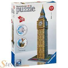 Puzzles en bois, nombre de pièces 100 - 249 pièces