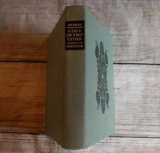 Charles Dickens A TALE OF TWO CITIES Heritage Press HC/Slipcase w/ Sandglass