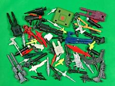 Vintage Transformers G1 guns accessories weapons lot 1984 1985 1986 YOU PICK