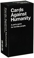 Cards Against Humanity, 550 Cards Full Base Set Pack Party Game US Free Shipping