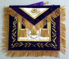 Past Master Apron - Deluxe (PM30)