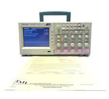 Tektronix Tbs1064 Digital Oscilloscope4 Ch 60mhz 1gss Calibrated