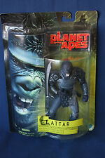 Planet of the Apes ATTAR Action Figure in blister pack, 2001,  unopened
