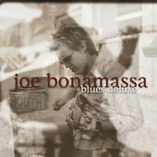 Joe Bonamassa - Blues Deluxe [New Vinyl] UK - Import