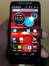 Motorola Droid Mini - 16GB - Black (Unlocked) Smartphone