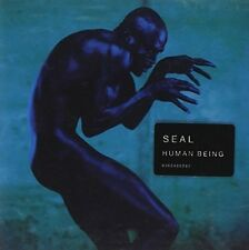 Seal - Human Being [New CD] Asia - Import