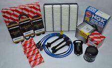 95-04 Toyota Tacoma 3.4L V6 Quality Original Equipment Aftermarket Tune-Up Kit