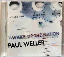 Paul Weller - Wake Up The Nation (CD 2010)