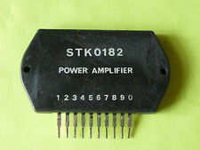 SANYO STK0182 Technics SA-5360