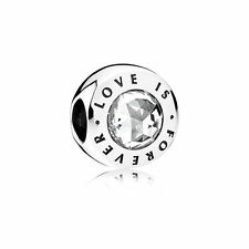 Love is Forever Charm - PANDORA (791813CZ)