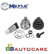 Meyle CV Joint Kit For Audi A4 A6 Skoda Superb VW Passat