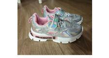 little girl kinder schoenen roze meisje sneakers sport schoenen maat 333