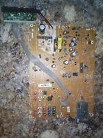 A8AGDMPS Main Board (BA8AFFF01_02)