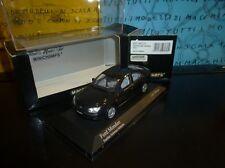 1/43 Minichamps Ford Mondeo Fastback 2001 430080070 1-1044 nero noir black negro