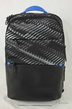 Tumi Tahoe Elwood Backpack Black/Gray with Blue accent  798640UUP Ret: $295