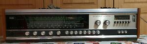 ELAC 3300 T Radio Reciver, funktionsfähig, jedoch reparaturbedürftig